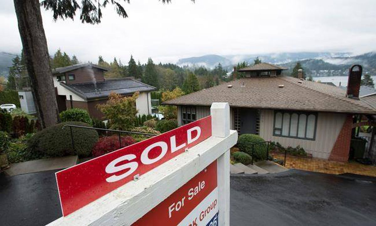 the canadian housing market Are there any other reasons why you've chosen the canadian housing market in particular s: those are the two primary reasons the other factor in canada is the.